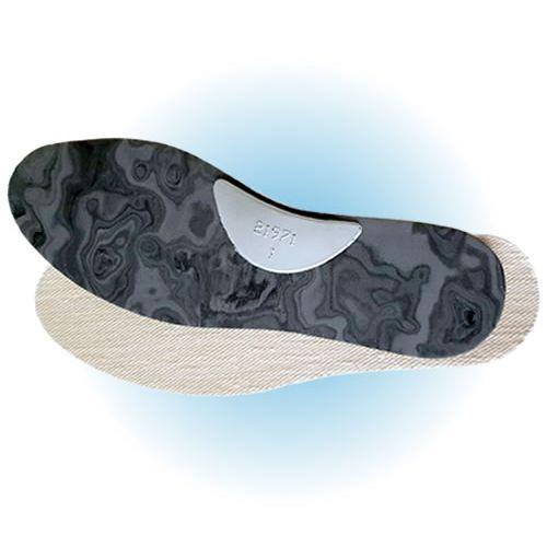 Stélky do obuvi z přírodního 100% konopí