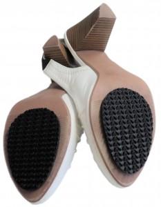 Protiskluzové podrážky na obuv – dámské