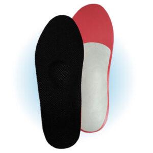 EXCLUSIV - stélka z paměťové pěny - podpora podélné a příčné nožní klenby